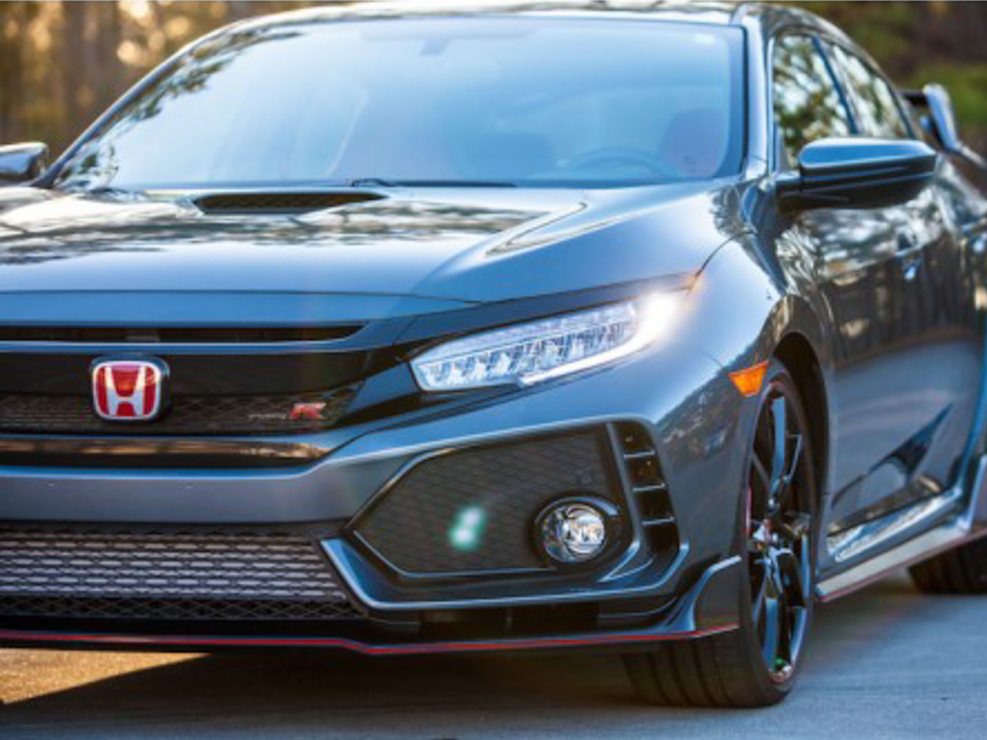 FK8 Civic TYPE R ECU Jailbreak 7 FK8 Civic TYPE R ECU Jailbreak ECUs made by Bosch for Honda cannot be programmed over OBDII from factory, which is why they must be jailbroken.